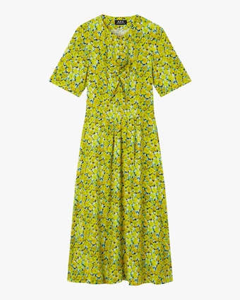 A.P.C. Jayla Dress 1