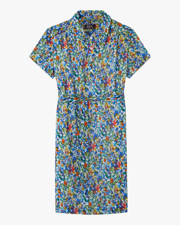 A.P.C. Prudence Dress 0