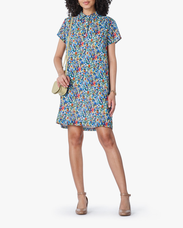 A.P.C. Prudence Dress 1
