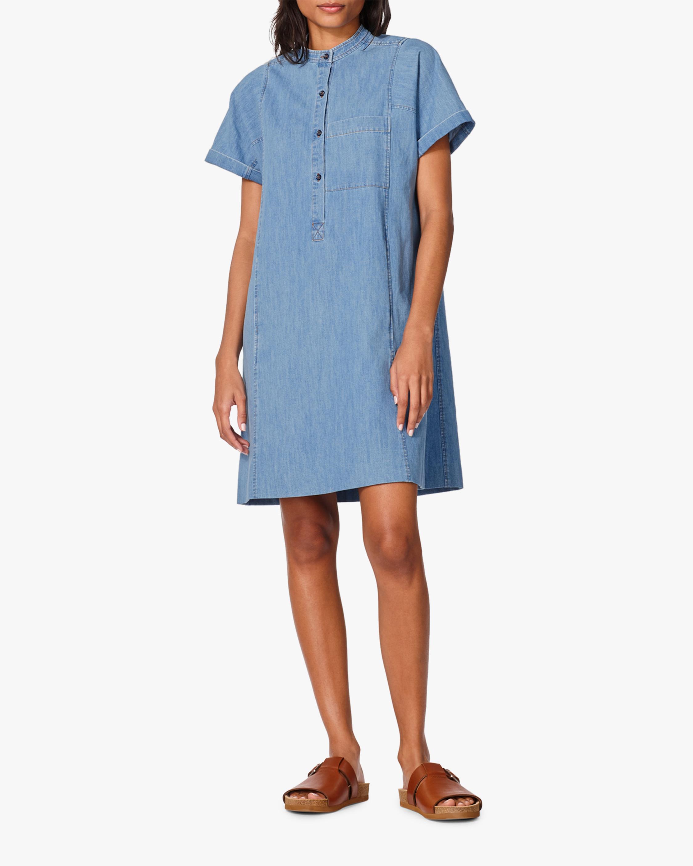 A.P.C. Temple Dress 1
