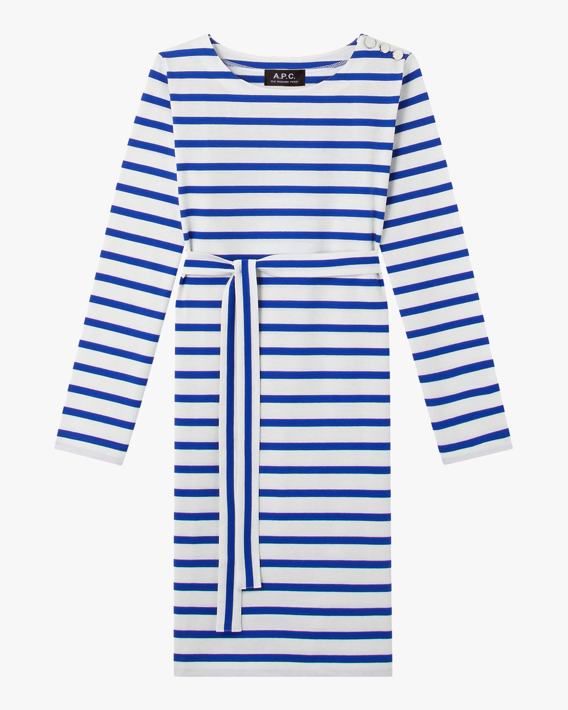 A.P.C. Florence Dress 1