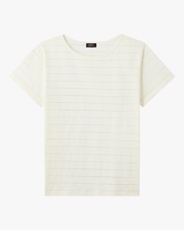 A.P.C. Olivia T-Shirt 1