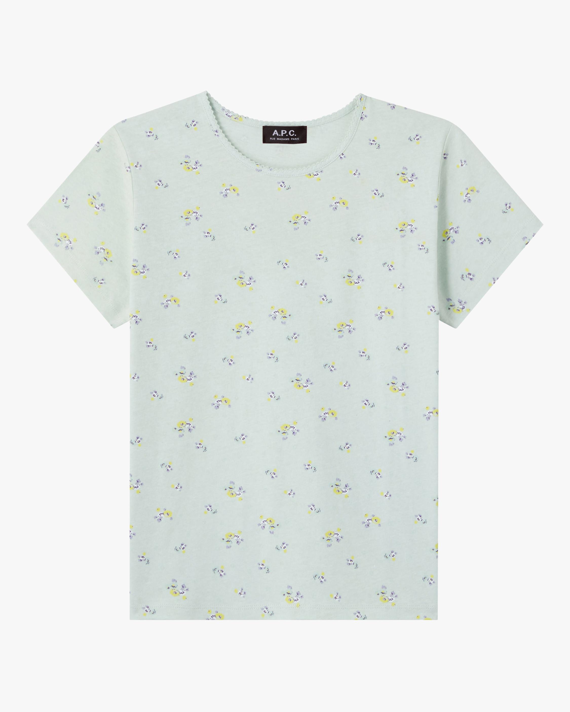 A.P.C. Mikayla T-Shirt 1