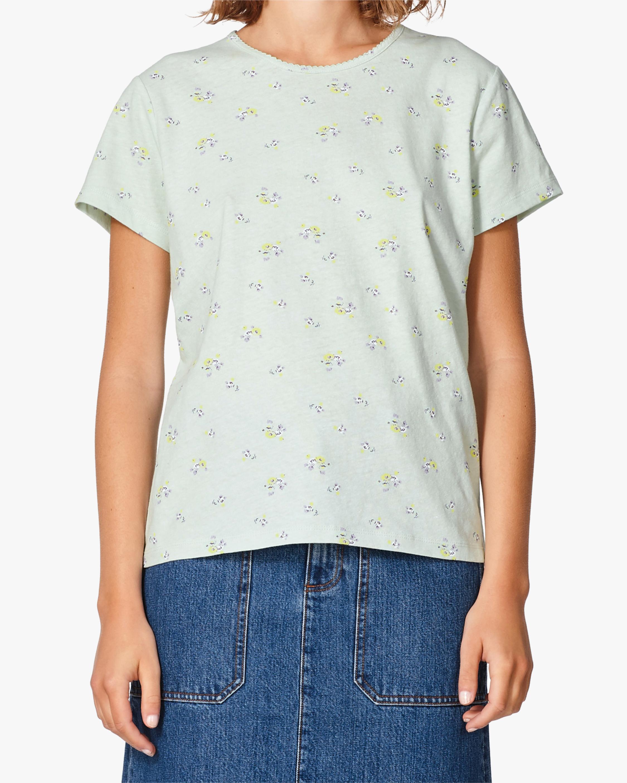 A.P.C. Mikayla T-Shirt 3