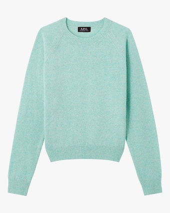 A.P.C. Axelle Sweater 1