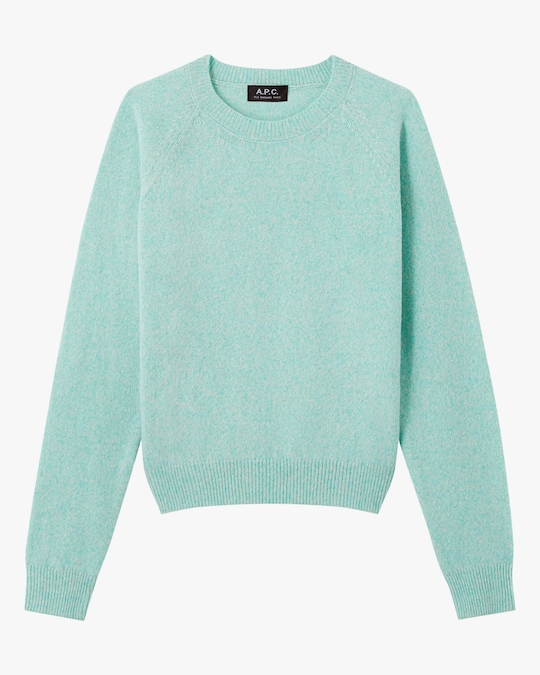 A.P.C. Axelle Sweater 0