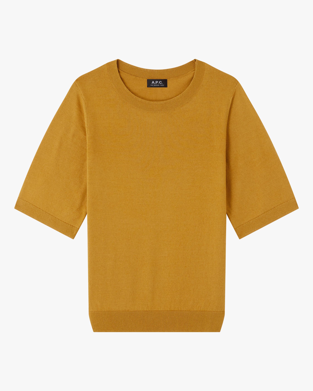 A.P.C. Cleo Sweater 1
