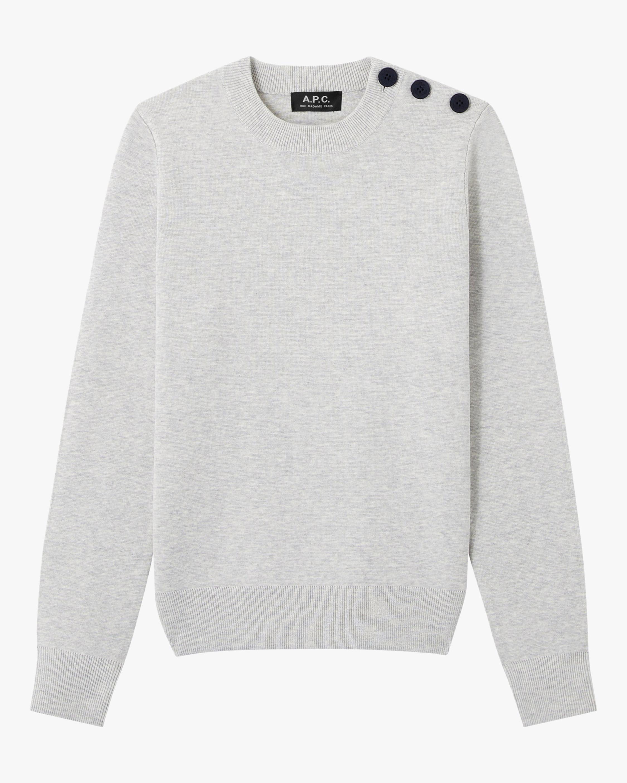A.P.C. Caroline Sweater 0