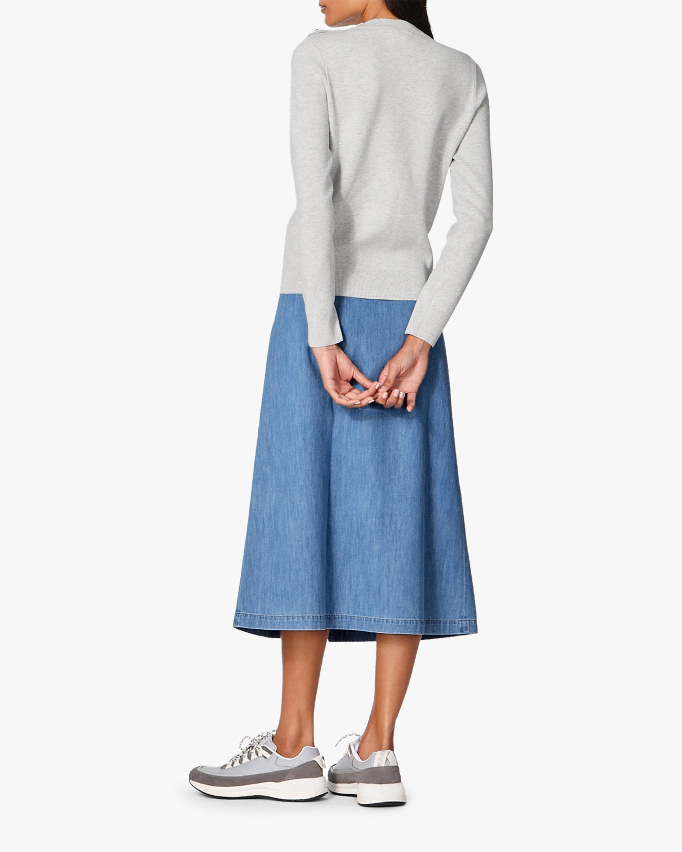 A.P.C. Caroline Sweater 2