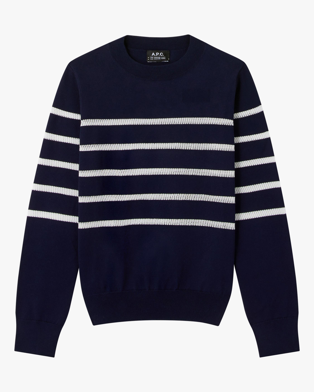 A.P.C. Cordella Sweater 1