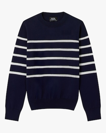 A.P.C. Cordella Sweater 1