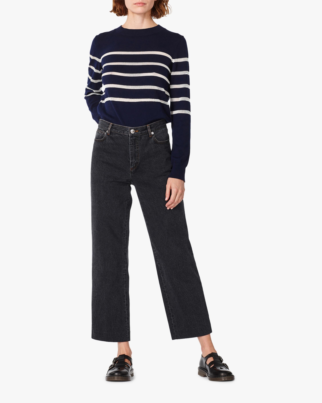 A.P.C. Cordella Sweater 2