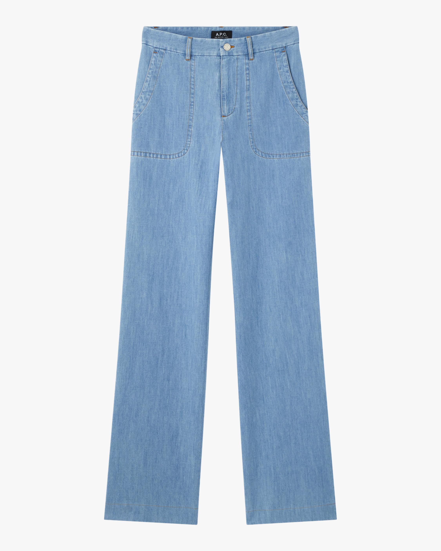 A.P.C. Seaside Jeans 0