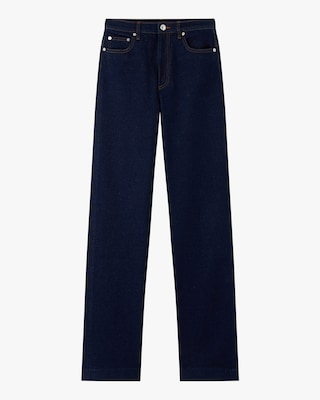 A.P.C. Spring Jeans 1