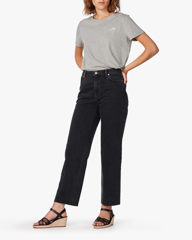 A.P.C. New Sailor Jeans 1