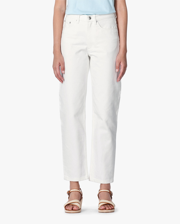 A.P.C. Martin Jeans 1