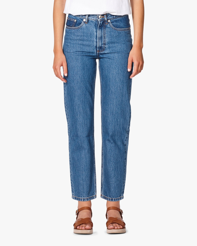 A.P.C. Martin Jeans 3