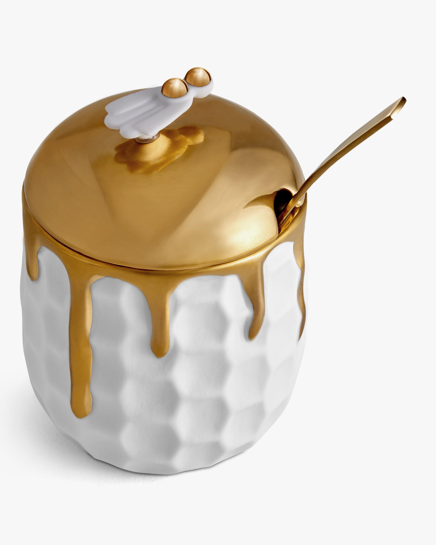 L'Objet Beehive Honeypot 0