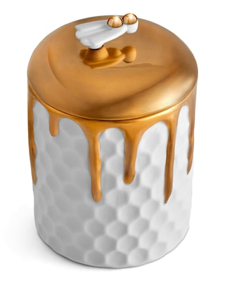 L'Objet Beehive Candle 1