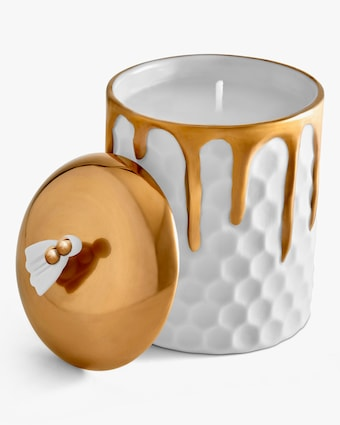 L'Objet Beehive Candle 2