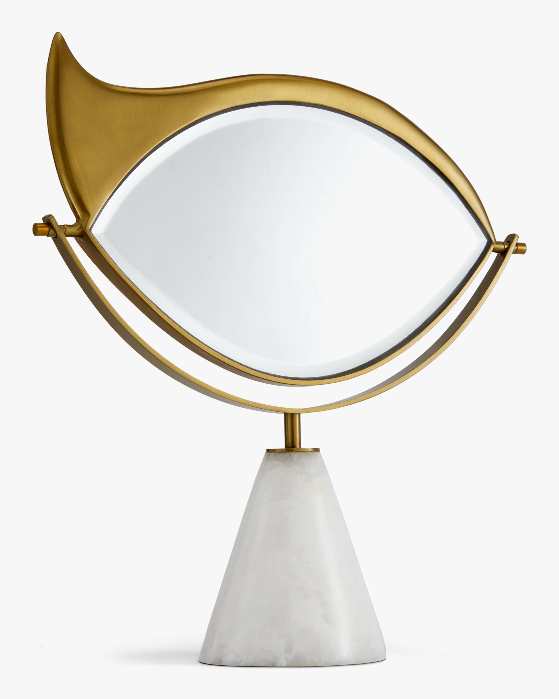 L'Objet Lito Vanity Mirror 0