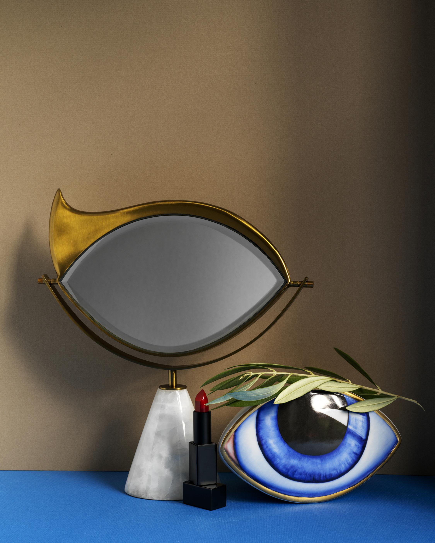 L'Objet Lito Vanity Mirror 1