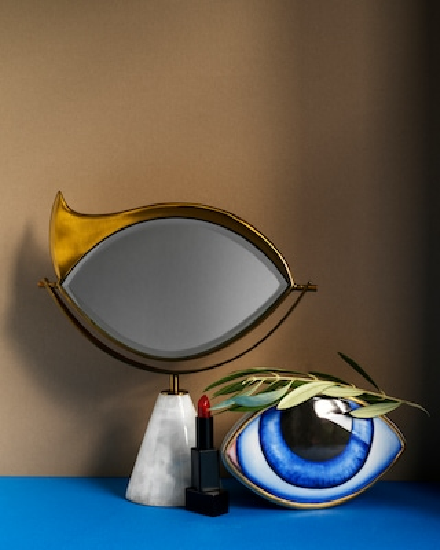 L'Objet Lito Vanity Mirror 2