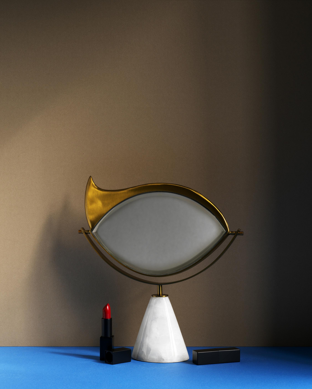 L'Objet Lito Vanity Mirror 5