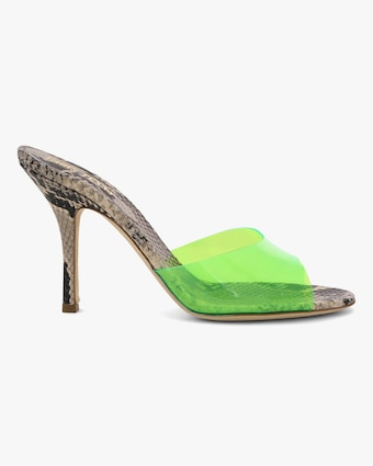 Paris Texas Penelope Mule 1