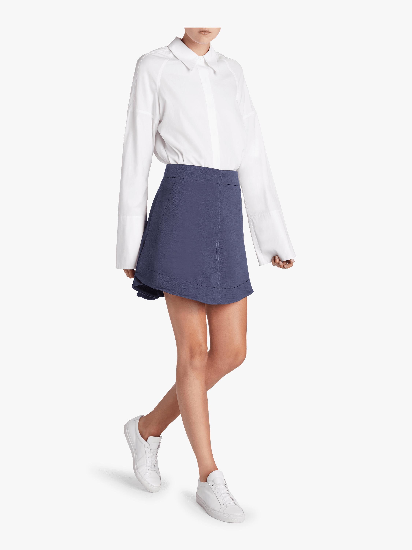 Carven Tulipe Skirt 2