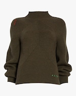 Carven Sweater 0