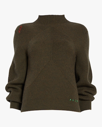 Carven Sweater 1