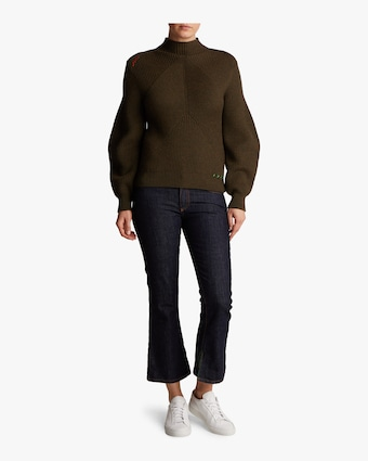 Carven Sweater 2