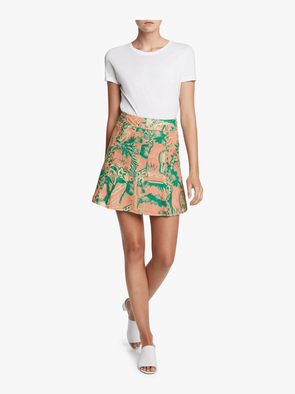 Desta Skirt