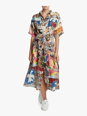 Wild Safari Dress