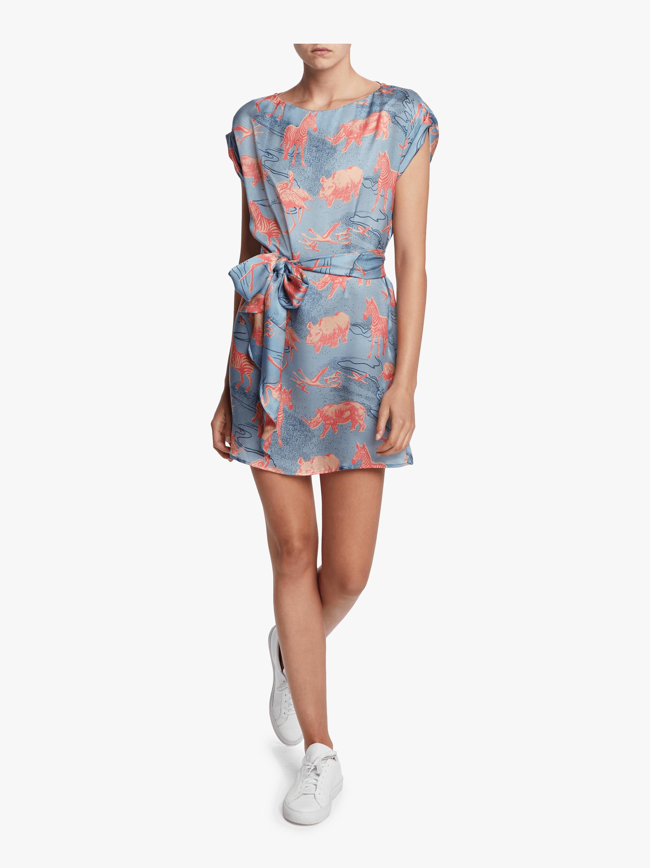 Ebel Short Dress