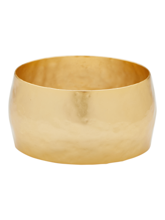 Egyptian Gold Bangle