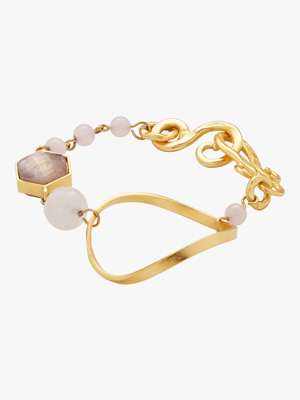 Stephanie Kantis Organic Bracelet 2