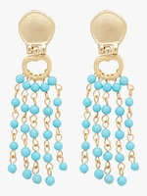 Stephanie Kantis Cleo Beaded Earrings 0
