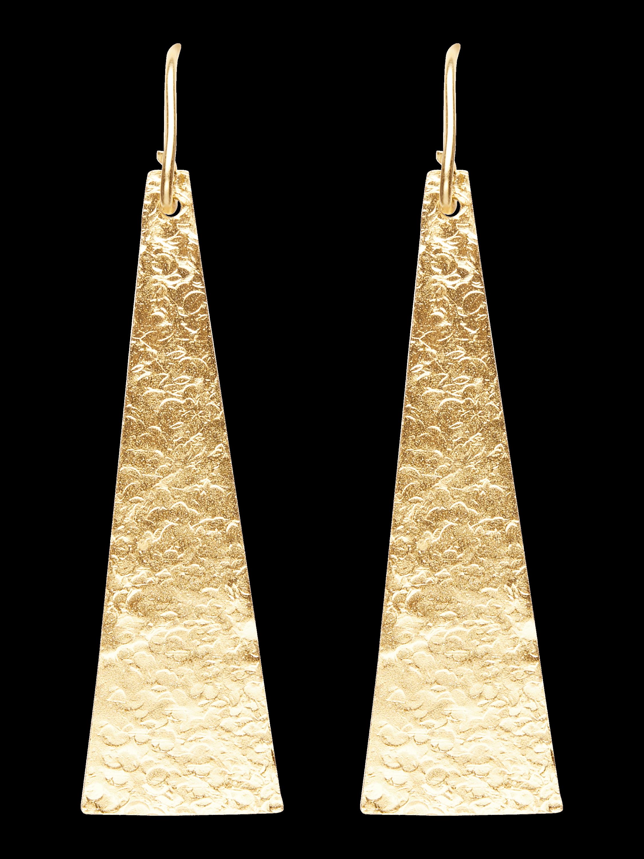 Song Earrings