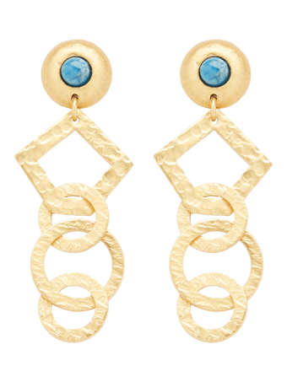 Volatile Earrings
