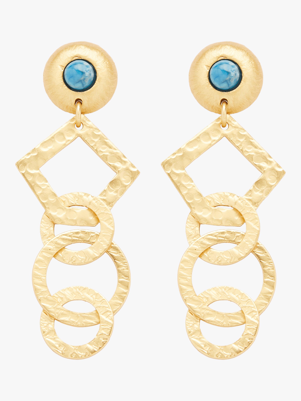 Stephanie Kantis Volatile Earrings 0