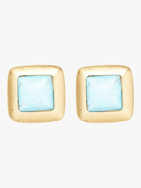 Crush Square Earrings