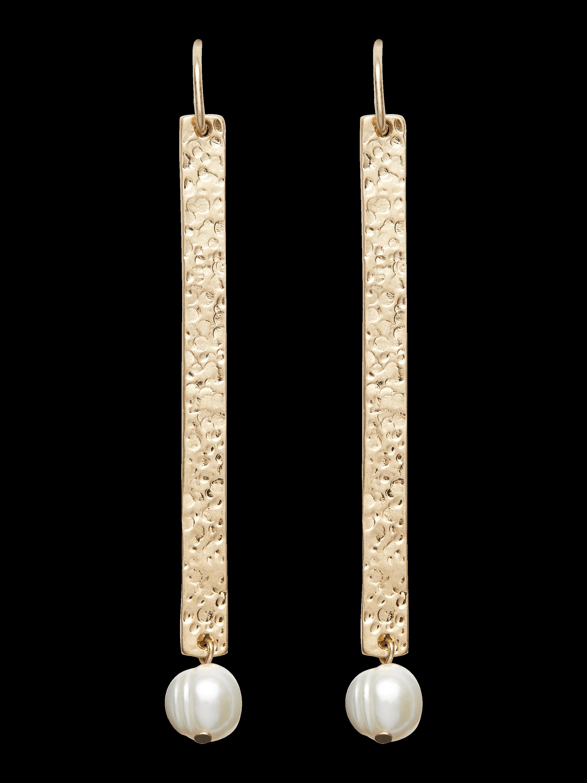 Quake Earrings