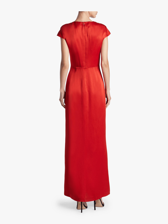 Nile Tie Dress Temperley London