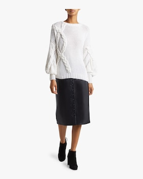 Juana Knit Sweater