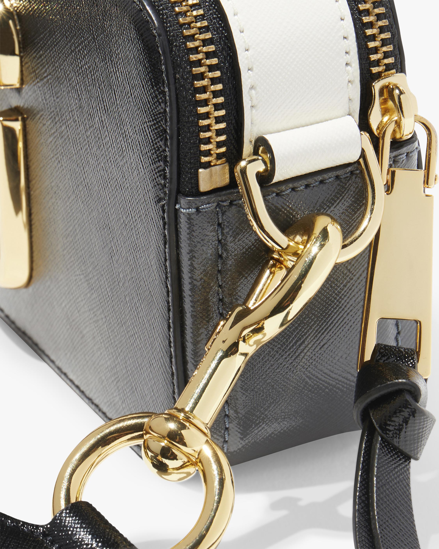 Marc Jacobs Snapshot Crossbody Bag 4