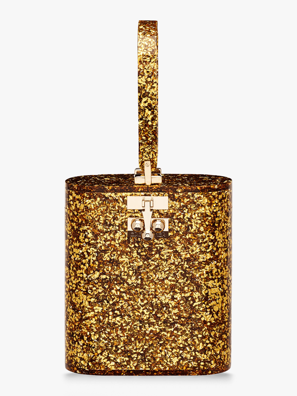 Edie Parker Oval Bag 0
