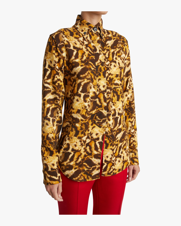 Victoria Beckham Fitted Shirt 2