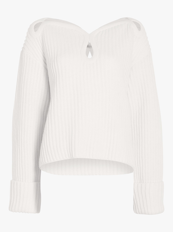 Ingran Knit Top